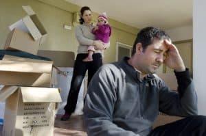 גירושין ועוני