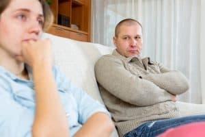 איך מודיעים על גירושין