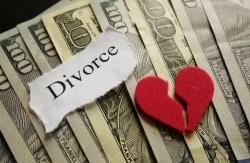 עלות גירושיןl