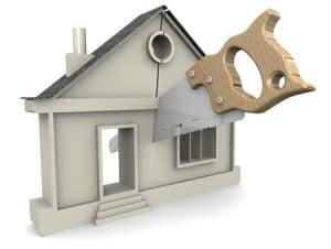 חלוקת רכוש בגישור גירושין