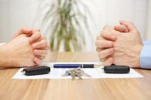 איך להתגרש חכם