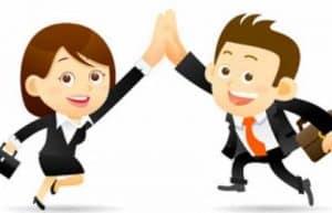 שיתוף פעולה בגירושין